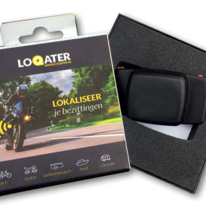 GPS Loqater