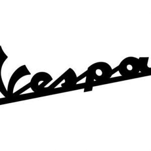 Koplampranden Vespa